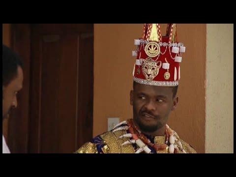 Prison Break Season 31 Nigerian Nollywood Movie
