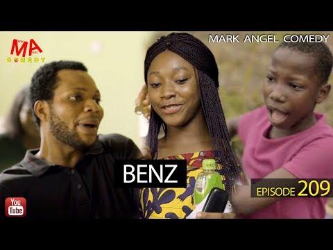 Benz Mark Angel Comedy Episode 209