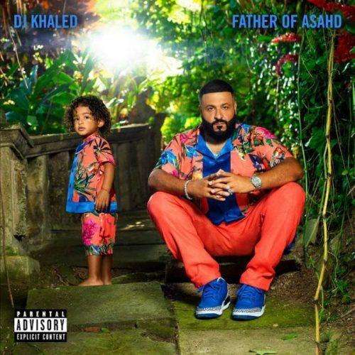 Video DJ Khaled Higher ft Nipsey Hussle, John Legend