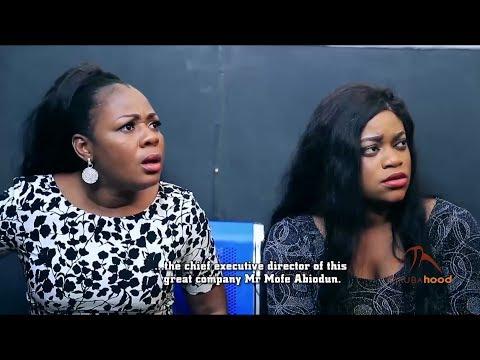 Ara Obinrin Latest 2019 Yoruba Movie