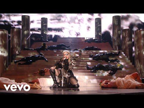 Madonna Ft Quavo Eurovision Song Contest 2019