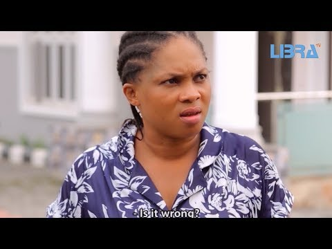 The Secret Latest 2019 Yoruba Movie
