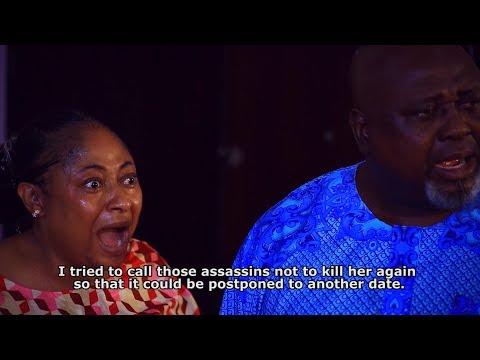 Ibeji Mi Latest 2019 Yoruba Novie
