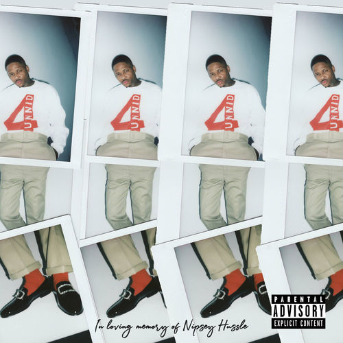 G's New Album 4REAL 4REAL