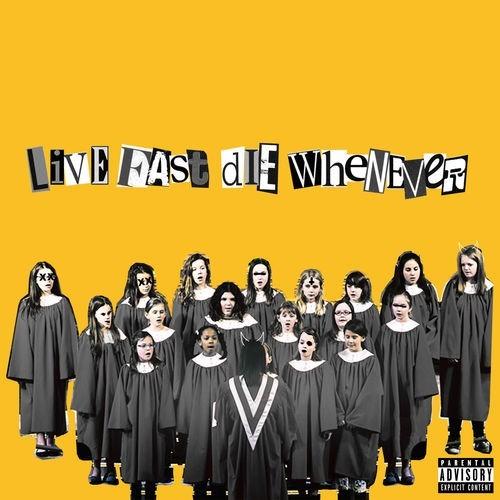 $UICIDEBOY$ & Travis Barker New EP Live Fast, Die Whenever