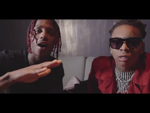 Video Famous Dex Fully Loaded Ft Lil Gotit