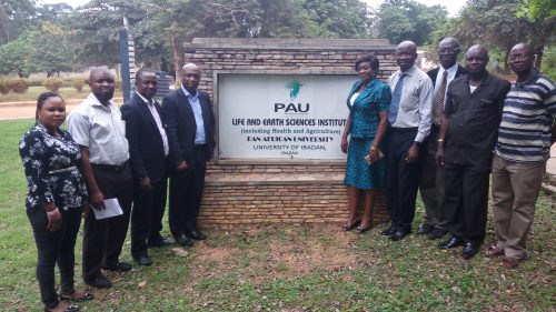 Fully Funded Scholarships for Young Africans At Pan African University, 2019/2020