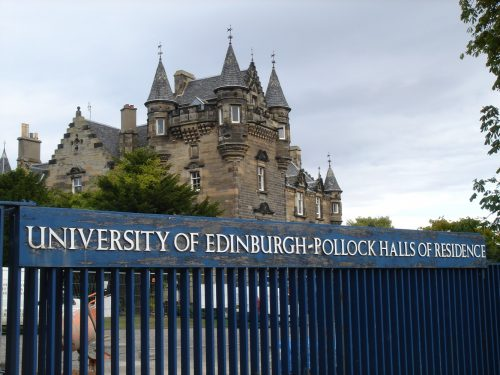 Global MSc Scholarships At University Of Edinburgh in UK, 2019