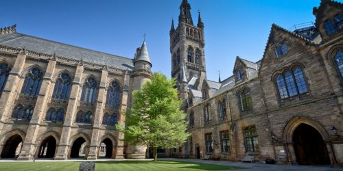 Green Match sustainability Scholarships At University of Glasgow in the UK, 2019