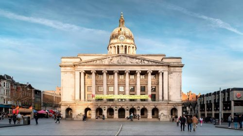 High Achiever Prize Scholarships At University Of Nottingham in UK, 2019