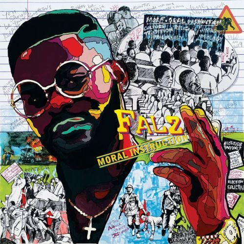[LYRICS] Falz - After All Said And Done Lyrics
