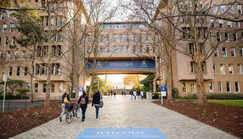 TC Beirne School of Law Bursary for International Students in Australia
