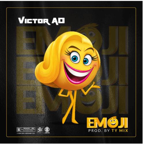 Victor AD – Emoji Lyrics
