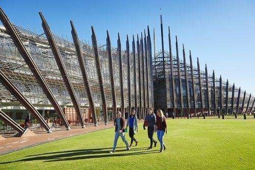 2019 International Scholarships For MSc Students At Edith Cowan University in Australia