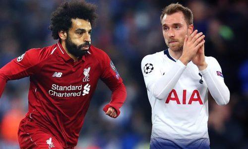 Tottenham Hotspur vs Liverpool 0-2 Highlights And Goals Champions League final