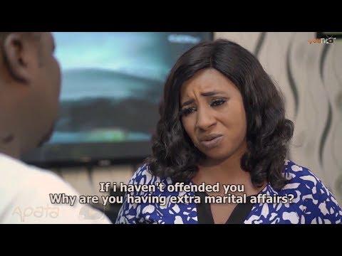 Ife Gbona Latest 2019 Yoruba Movie