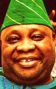 Ademola Adeleke Biography And Current Net Worth