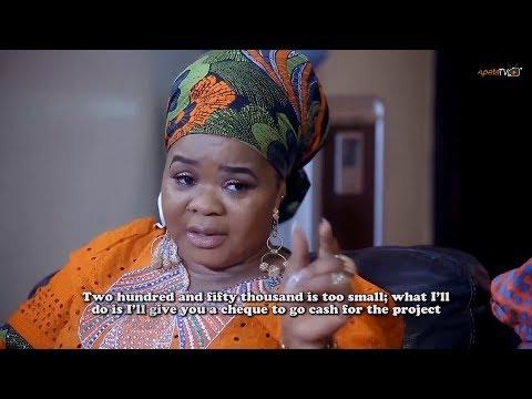 Eto Mi (My Right) Latest 2019 Yoruba Movie