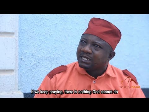 Ikanju Latest 2019 Yoruba Movie