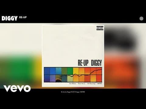 Diggy Re-Up
