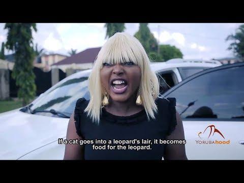 Tombolo Latest 2019 Yoruba Movie