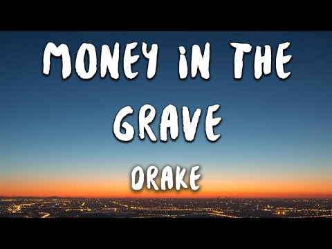 Drake Money In The Grave ft Rick Ross
