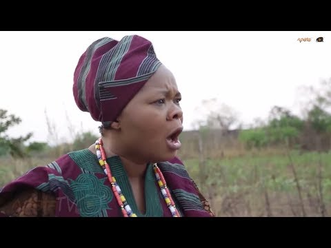Ewu Ori Part 2 Latest 2019 Yoruba Movie