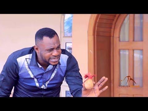 Anger (Ibinu) Latest 2019 Yoruba Movie