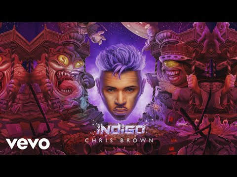 Heat Lyrics Chris Brown Ft. Gunna