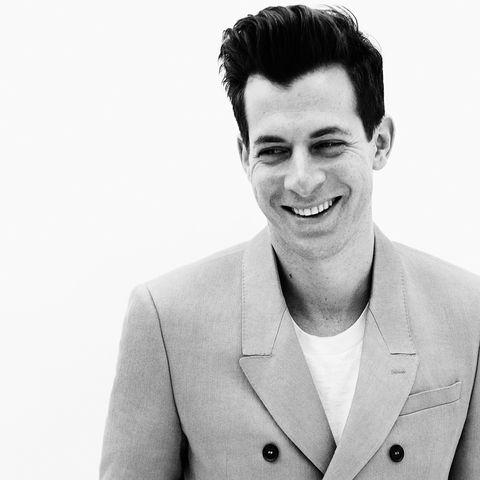 Mark Ronson New Album Late Night Feelings