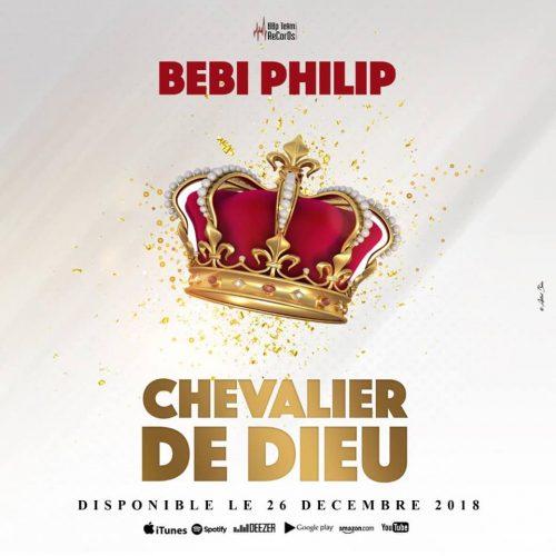 BEBI PHILIP - Chevalier De Dieu Lyrics