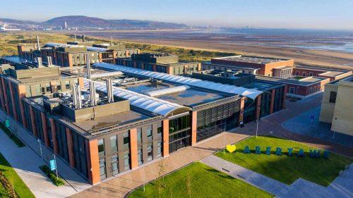 Inspiring Futures Scholarships For MSc Students At Swansea University in UK 2019