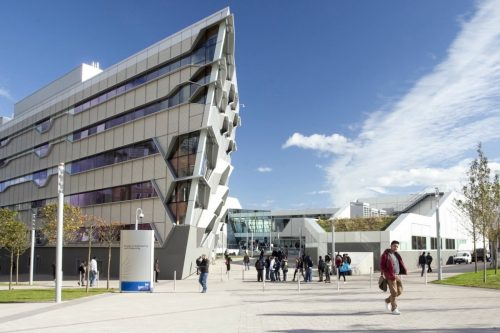 International Country Awards For Foreign Students At Coventry University in UK, 2019