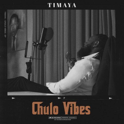 Timaya ft. Burna Boy – Pull Up Lyrics