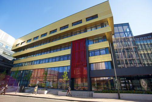 UKSA IPP International funding At University of Strathclyde in the UK, 2019