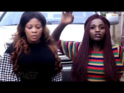 Jadesola Latest 2019 Yoruba Movie
