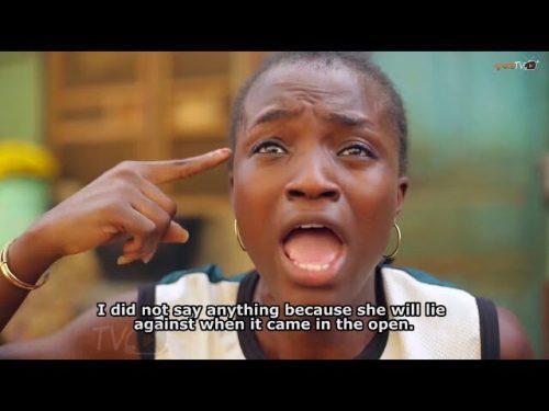 Eje Ibi Latest 2019 Yoruba Movie