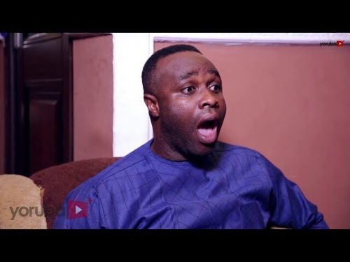 5 Minutes Latest 2019 Yoruba Movie