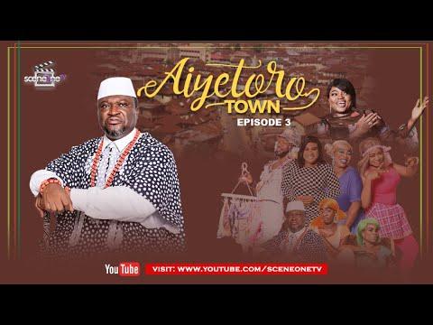 Aiyetoro Town Episode 3 HOME COMING