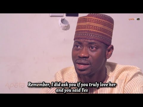 Choir Mistress Part 2 Latest 2019 Yoruba Movie