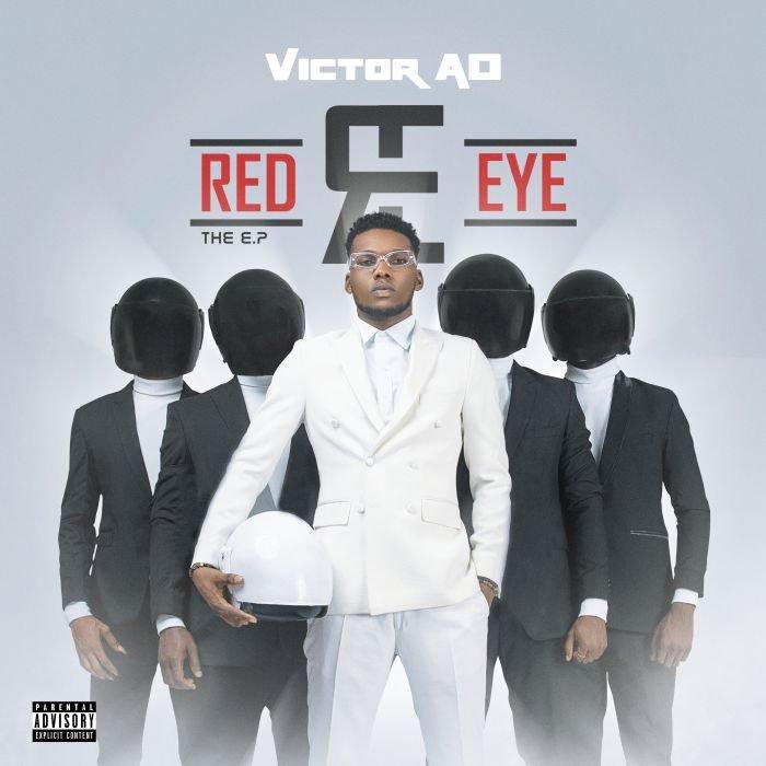 Victor AD – Left Pocket Lyrics