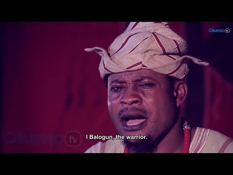 Ibinu Aremo Latest 2019 Yoruba Movie