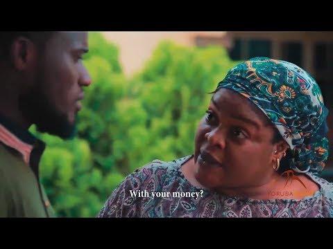 Lost Dog Latest 2019 Yoruba Movie