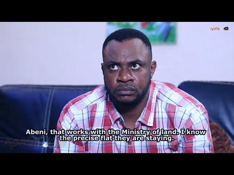 Igbese Kan Part 2 Latest 2019 Yoruba Movie