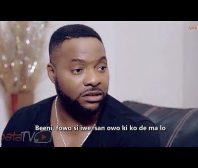 Kosi Ona Abayo Part 2 Latest 2019 Yoruba Movie