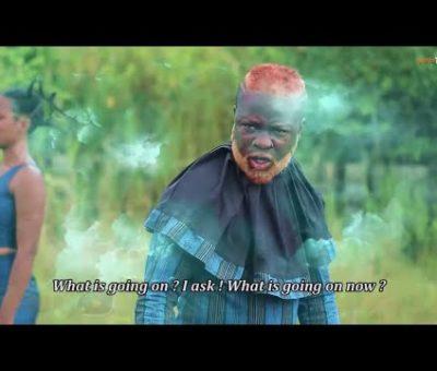 Lucifer Part 2 Latest 2020 Yoruba Movie