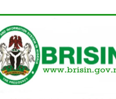 BRISIN Recruitment List of Shortlisted Candidates 2020/2021