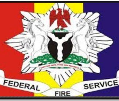 Federal Fire Service Recruitment 2020/2021 Application Form Portal