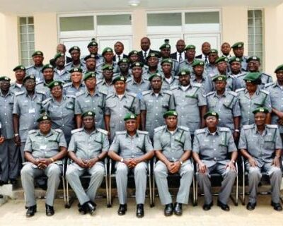Nigeria Customs Service Salary Structure and Allowances 2020