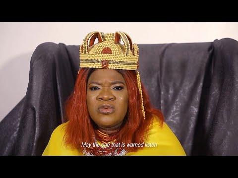 OOSA Part 2 2020 Latest Yoruba Blockbuster Movie